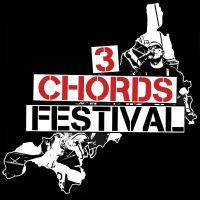 Three Chords Festival Header